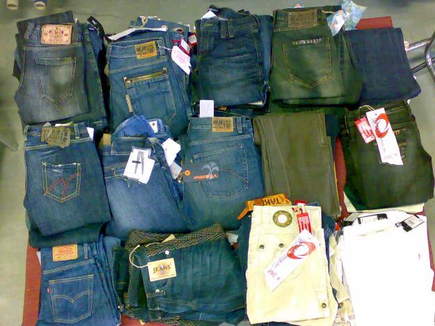 size 40 39ee8 2e7c0 Jeans | Women Clothes | Stocker Italia srl Stock Clothes Lot